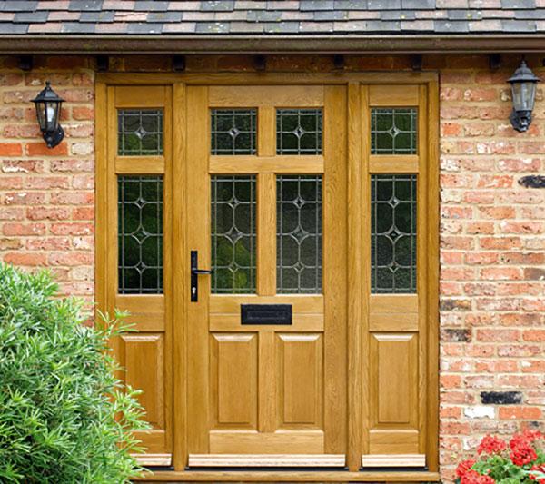 services-doors